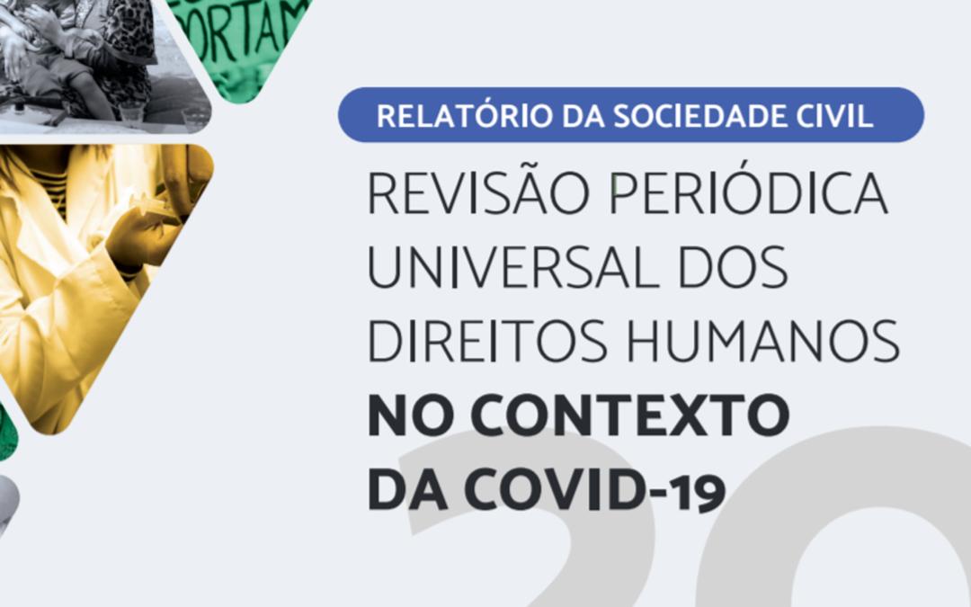 Revisão Periódica Universal dos Direitos Humanos no Contexto da Covid-19
